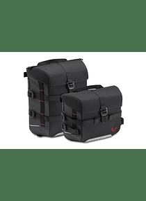 SysBag 15/10 system Ducati Scrambler models (14-).