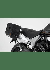 SysBag 15/15 system Ducati Scrambler 1100/ Special/ Sport (17-).