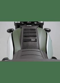 Legend Gear tank strap SLA Ducati Scrambler models (14-).
