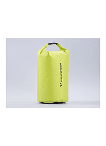 Drypack storage bag 20 l. Yellow. Waterproof.