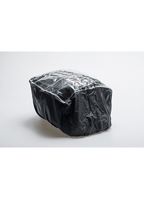 Rain cover For EVO Engage tank bag.