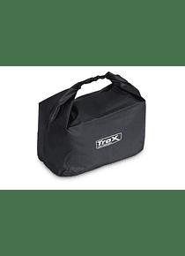 TRAX L inner bag For TRAX L side case. Waterproof. Black.