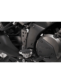 Brake cylinder guard Black. Suzuki V-Strom 1050 (19-).