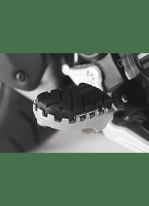 ION footrest kit Ducati models.