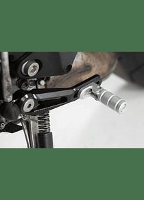 Gear lever Yamaha MT-10 (16-).