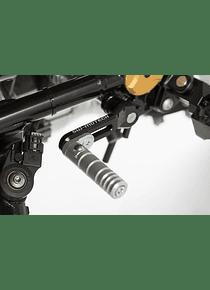 Gear lever BMW R nineT (14-) / Scrambler, Pure, GS (16-).