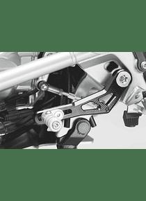 Gear lever BMW R1200GS LC/Adv (12-), R1250GS/Adv (18-).