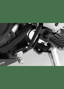 Gear lever Triumph Tiger 800 models (10-16).