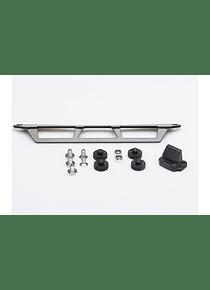 Adapter kit for STEEL-RACK For Givi Monolock.