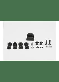 Adapter kit for STEEL-RACK For Givi Monokey.