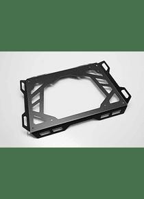 Extension for ADVENTURE-RACK 45x30 cm. Aluminum. Black.