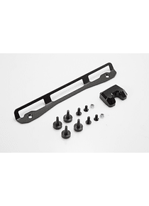 Adapter kit for ADVENTURE-RACK Black. For Shad 2.