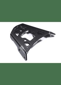 ALU-RACK Black. Honda VFR 800 V-TEC (02-06).