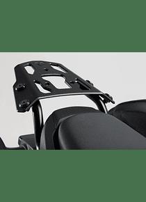 ALU-RACK Black. Honda CB650F (14-) CBR650F (13-).