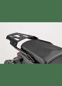 ALU-RACK Black. Honda VFR 800 X Crossrunner (15-).