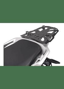 STEEL-RACK Black. Honda VFR 1200 X Crosstourer (11-).