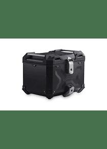 TRAX ADV top case system Black. Honda NC 750X / 750S (16-).