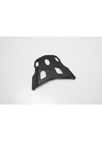 STREET-RACK Black. KTM 125/390 Duke (-16), 200 Duke (11-).
