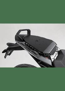 SEAT-RACK Black. KTM 1290 Super Duke GT (16-).