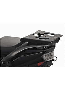 ALU-RACK Black. Yamaha TDM 900 (01-09).