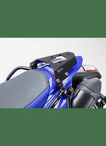 ALU-RACK Black. Yamaha XT 660 X / R (04-).