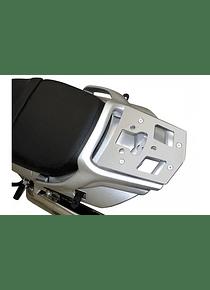 ALU-RACK Silver. Yamaha FJR 1300 (00-05).