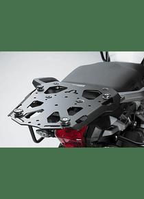 STEEL-RACK Black. Triumph Tiger 1200/ Explorer (11-).