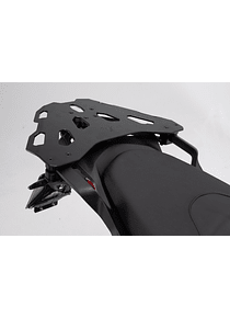 STREET-RACK Black. Ducati Multistrada 1200 Enduro/950/1260.