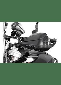 BBSTORM handguard kit Black. Model specific.
