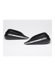 BBSTORM handguard kit Black. Ducati Scrambler (14-)/ Sixty2 (15-).