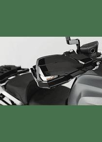 KOBRA Handguard Kit Black. R1200GS/R1200GSA/R1200R/S1000XR/F900R.