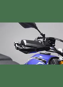 KOBRA Handguard Kit Black. Yamaha XT1200ZE Super Tenere (14-).