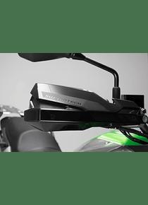 KOBRA Handguard Kit Black. Kawasaki KLE 250/300 Versys-X (16-).