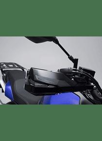 KOBRA Handguard Kit Black. Yamaha MT-07 Tracer (16-).