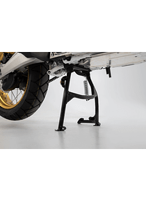 Centerstand Black. CRF1000L Africa Twin Adv Sports (18-).