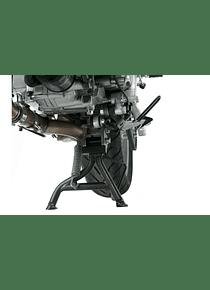 Centerstand Black. Suzuki SV 650 / S (03-08)