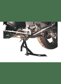 Centerstand  Black. Yamaha BT 1100 Bulldog (02-05).