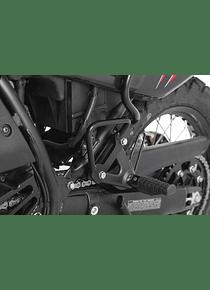 Lifting Handle for Centerstand Black. Kawasaki KLR 650 (08-).