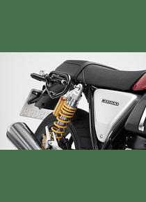 SLC side carrier right Honda CB1100 EX/RS (16-).