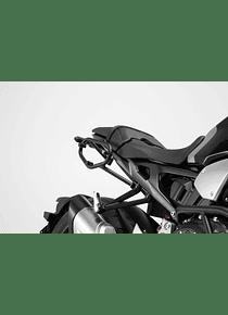 SLC side carrier right Honda CB 1000 R (18-).