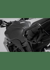 SLC side carrier left Honda CB300R (18-) / CB125R (18-).