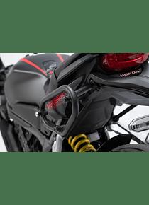 SLC side carrier left Honda CBR650R / CB650R (18-).