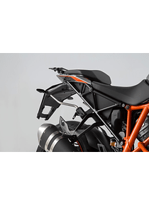 BLAZE panniers spacer bars KTM 1290 Super Duke GT (16-).