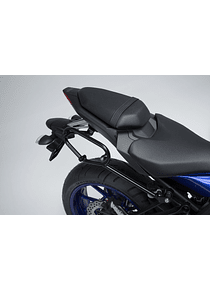 SLC side carrier right Yamaha MT-07 (14-17).