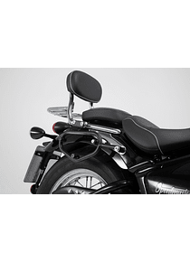 SLC side carrier left Triumph Bonneville Speedmaster (18-).