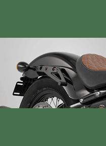 SLH side carrier right Harley-Davidson Street Bob/ Slim (17-).