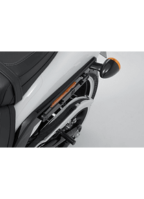 SLH side carrier left Harley-Davidson Softail Breakout / S (17-).