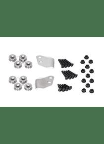Adapter kit for EVO carrier 2 pcs. For TRAX ADV/ EVO/ ION, NANUK cases.