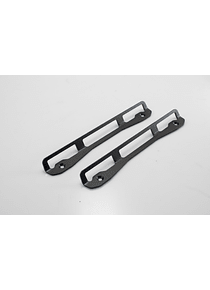 Adapter kit for PRO side carrier For Shad 2. Mounting of 2 cases.