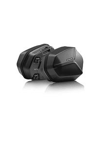 AERO ABS side case system 2x25 l. Honda CB 1100 / EX (12-16).